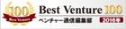 Best Venture100